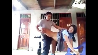 Big tits indian school girl fucked hard by bf